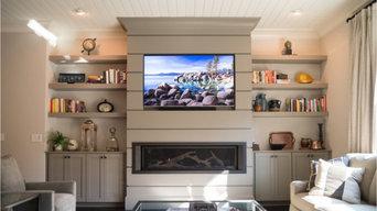 Company Highlight Video by Thomas Built LLC - Custom Cabinets