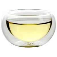 Teaology Luna Double Wall Borosilicate Tea Espresso Cup