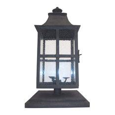 London Post Lantern
