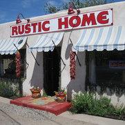 Foto de Rustic Home