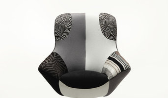 Limited Edition Designer Accent Chair from Belgium