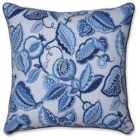Fantasy Fleur Ocean 25-inch Floor Pillow