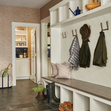 Mudroom Project