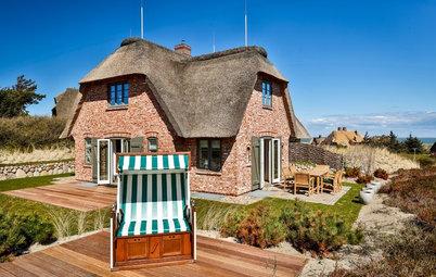 Architektur: Sylter Haus bietet doppelten Luxus und Entspannung