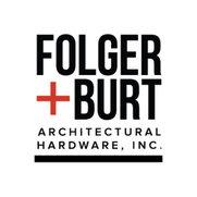 Folger & Burt Architectural Hardware, Inc's photo