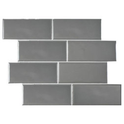 Contemporary Wall And Floor Tile by Smart Tiles