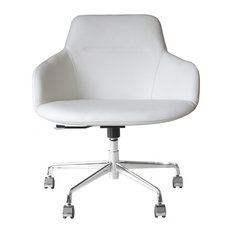 olaf office chair white office chairs