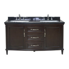 Ove Decors Sarasota Espresso Vanity Bathroom Vanities And Sink Consoles