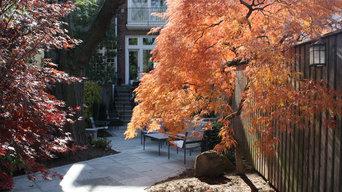 Georgetown Secret Garden