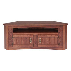 Mission Style Entertainment Centers Tv Stands Houzz