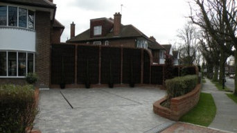 Exclusive Car Parking Driveway Solutions