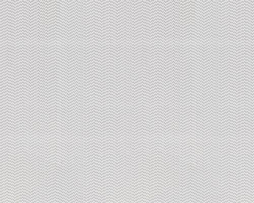 Linea White Zigzag - Wall & Floor Tiles