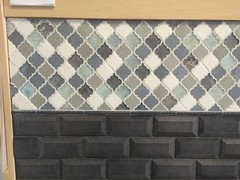 Where Can I Find This Tile I Saw It In A Model Home - Dal tile long island