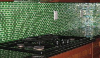 Avons Series Glass Tiles GLMX11 Tyne