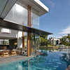 Houzz Tour: This House Celebrates its Coastal Location With More Water