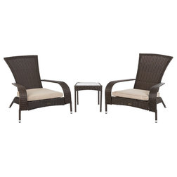 Tropical Outdoor Lounge Sets by Fire Sense