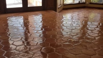 Saltillo Tile Cleaning & Sealing in San Antonio, TX