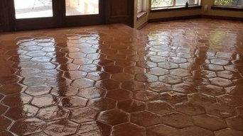 Saltillo Tile Cleaning & Sealing in San Antonio, TX