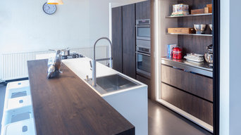 one 80 kitchen