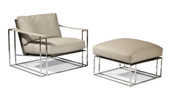 Milo Baughman Designs