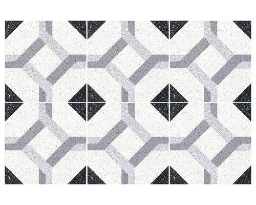 For Treccia F - Wall & Floor Tiles
