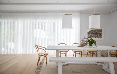Here is What's New in Window Treatments