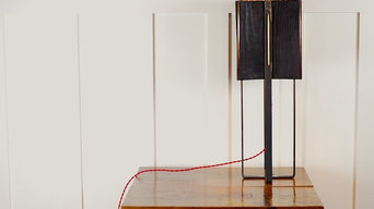 Andon Table Lamp, part of our Oleole Collection