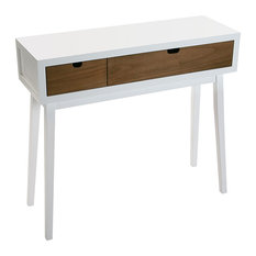 Najac Console Table, 2-Drawer