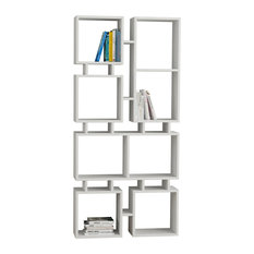 Modern Bookcases Houzz