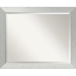 Contemporary Bathroom Mirrors by Amanti Art