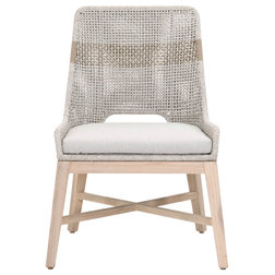 Beach Style Outdoor Dining Chairs by HedgeApple