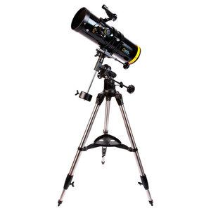 National Geo Series, 114mm EQ Telescope