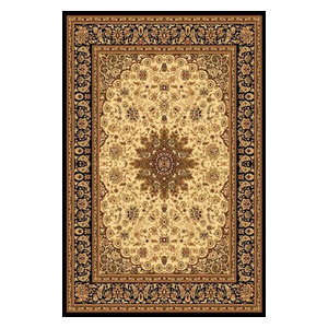 Contemporary Yazd Area Rug Contemporary Area Rugs By
