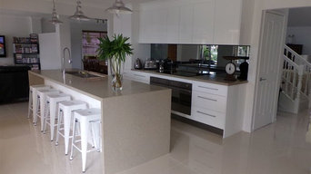 Quick Kitchens Collections