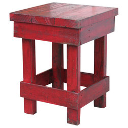 Superb Rustic Side Tables And End Tables by Doug and Cristy Designs