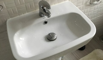 Basin installation
