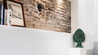 ricostruzione casa riviera messina