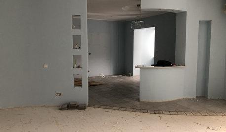 До и после: Преображение квартиры образца 2000-х в Казани