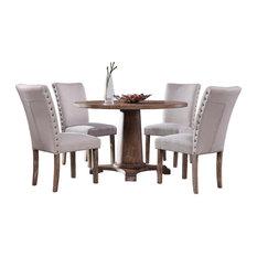 Contemporary Dining Room Sets Houzz