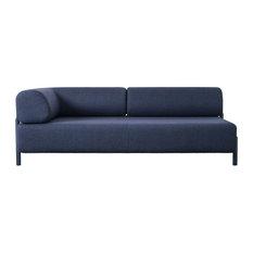 canap s et modulables modernes. Black Bedroom Furniture Sets. Home Design Ideas