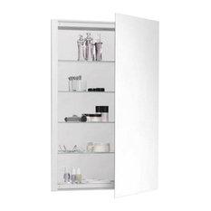 "Robern, Medicine Cabinet With Pencil, 24""x4.75""x36"""
