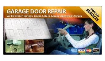 Magic Garage Door Repair Boyertown PA 610-646-6880