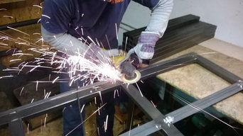 Fabrication Photos