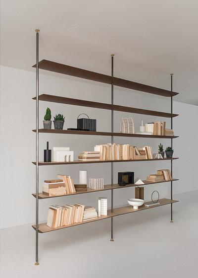 Bookcase: Sailor by David Lopez Quincoces for Living Divani