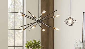 Up to 60% Off Lighting Sale by Finish