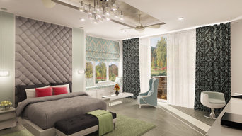 Residence for Business Owner at Noida