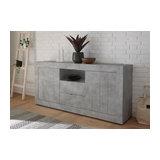Urbino 2 door 2 drawer sideboard