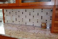 Need Help With Kitchen Backsplash