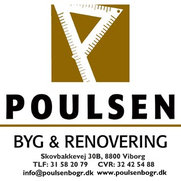 Poulsen Byg & Renoverings billede