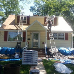Jc Brothers General Contractor Siding Repair Orange Nj